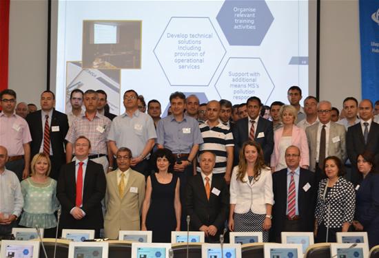 UDH ve EMSA'dan MLC 2006 Konferansı galerisi resim 15