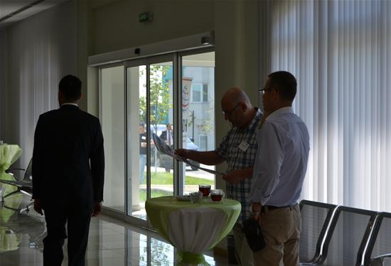 UDH ve EMSA'dan MLC 2006 Konferansı galerisi resim 22