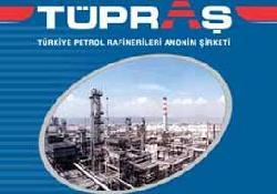 Tüpraş Türkiye'nin en büyüğü