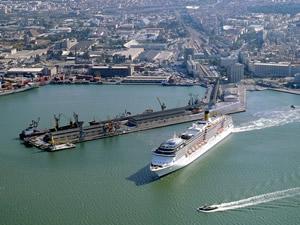 İzmir-Selanik feribot seferleri Mart ayında başlıyor