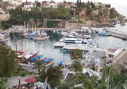 ATSO Antalya Limanı'na talip