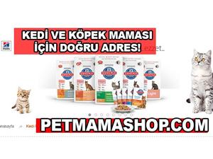 Köpekler İçin Doğru Ürünler petmamashop.com da