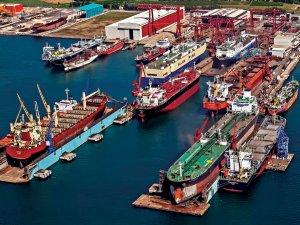 'Türk denizcilik sektörü 2017 yılına umutla bakıyor'