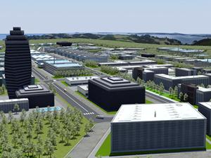 Gemi İhtisas Organize Sanayi Bölgesi'ne 2,5 milyar TL yatırım yapılacak