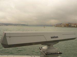 TCG Bayraktar'da, milli radar sistemi ALPER kullanılacak