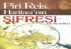 """""""Piri Reis Haritası"""" nın şifresi"""