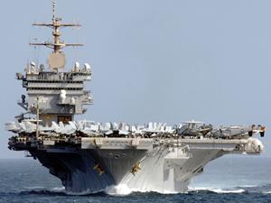 USS Enterprise, ABD Donanması'nın envanterinden düşürüldü