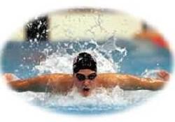 Türkiye yüzme şampiyonası!