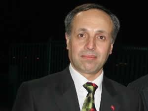 Cemalettin Şevli: Libya'da alıkonulan geminin siyasi bir yanı yoktur. Ticari bir konudur!
