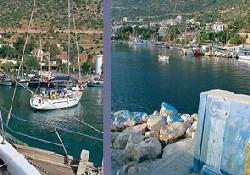 Akdeniz'de komşu olmak!