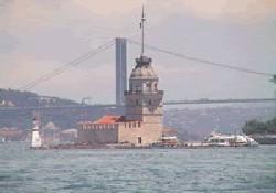 Rus turisti, Türk kaptan kurtardı