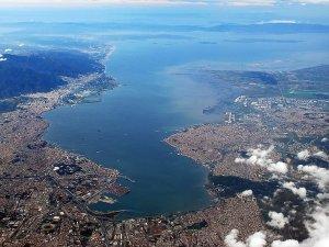 'İzmir, 'Efes' olmadan körfezi kurtaralım'