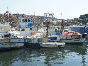 Balıkçı barınakları Ulaştırma, Denizcilik ve Haberleşme Bakanlığı'na devredilecek