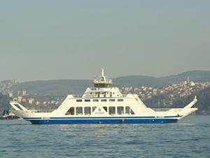 İstinye-Çubuklu feribot seferleri başlıyor