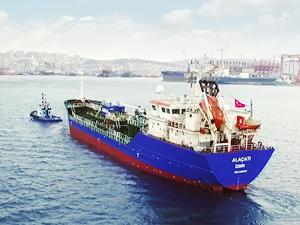 Arkas Petrol, filosuna 2 tanker daha katarak tanker sayısını yediye çıkardı