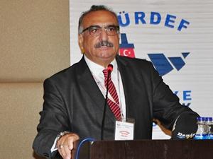 Türkiye Denizcilik Federasyonu 4. Olağan Genel Kurulu yapıldı