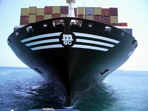 ABD Federal Denizcilik Komisyonu, 2M İttifakını destekliyor