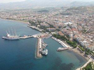 Dikili-Midilli seferleri 25 Nisan'da başlıyor