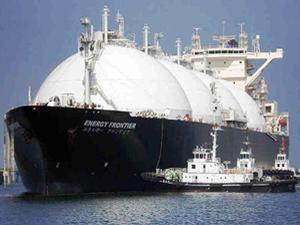Küresel LNG ithalatında lider Japonya oldu