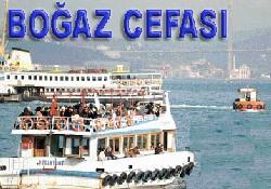 İstanbul Boğazında Korsan Var!!!