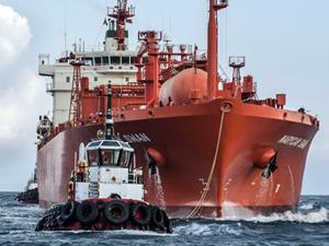 İskenderun liman sınırları değişti, Toros Tarım Limanı'nın kılavuz ve römorkör izni iptal edildi