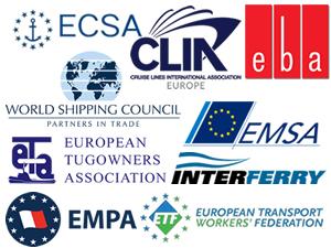 Avrupa Denizcilik Endüstrisi, ortak bildiri yayımlandı
