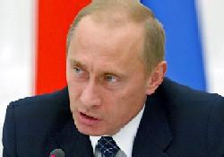 Putin'in ziyareti bugün başlıyor