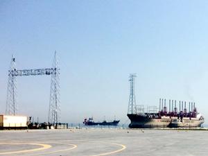Marmaray Hattı'nın enerji beslemesi, KPS DOGAN BEY tarafından sağlanacak