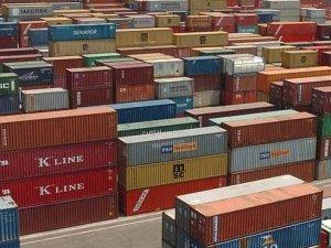 Yabancı konteyner şirketleri Türk mallarını taşımıyor