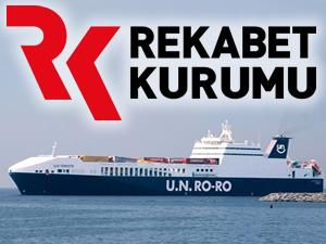 Rekabet Kurumu, Ulusoy Denizcilik'in UN Ro-Ro'ya satışına izin vermedi