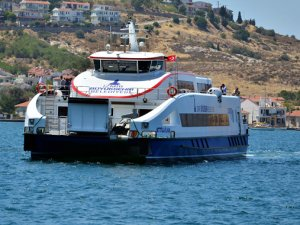 İzmir Büyükşehir Belediyesi Güzelbahçe'ye yeni iskele yapacak