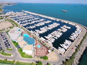 Türk Denizcilik Sektörü, Ataköy Marina Mega Yat Limanı'nda buluşacak