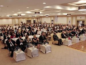 18. Ulusal Denizkızı Kongresi Alanya'da başladı