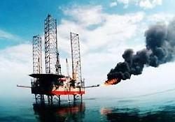 Çin petrol devi CNOOC pes etti