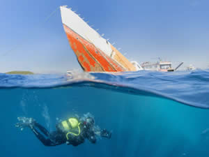 İMEAK Deniz Ticaret Odası İzmir Şubesi Medya ve Fotoğraf Yarışması sonuçlandı