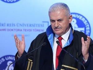 Piri Reis Üniversitesi, 2016-2017 Akademik Yılı Mezuniyet Töreni gerçekleşti