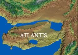 Kayıp kıta Atlantis'in peşinde