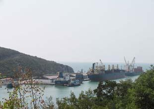 Bartın Limanı, bölgeyi ihya edecek