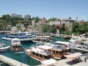 Antalya'da Kabotaj Bayramı Kaleiçi'nde kutlanacak