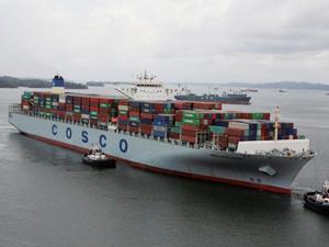 COSCO, rakibi OOCL'yi 6.3 milyar dolara satın alıyor