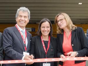 TIRSAN, Almanya'da ikinci fabrikasını açtı