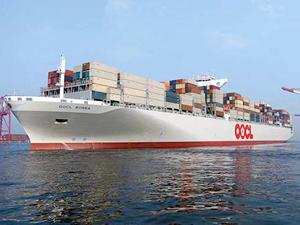 Şanghay Borsası, OOIL satın alımıyla ilgili COSCO'dan bilgi talep etti