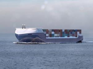 İnsansız Kargo Gemisi Geliştirme Birliği büyüyor