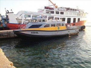Altınoluk-Ayvalık arasında deniz taksiler hizmet verecek