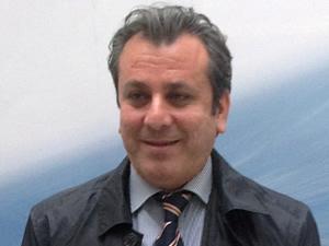 DEÜ Denizcilik Fakültesi Dekanlığına Prof. Dr. Durmuş Ali Deveci atandı