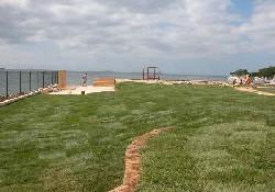 Kadıköy'lü bir plaja daha kavuşuyor