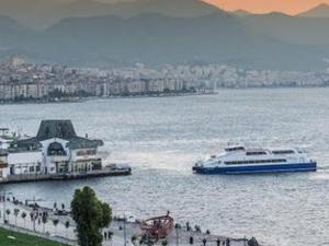 İzmir-Midilli gemi seferleri sezona yetişemedi
