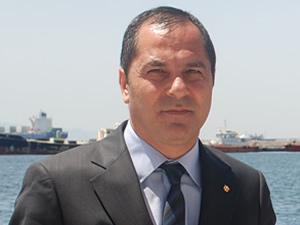 Yusuf Öztürk: Türk bayraklı gemilerin alıkonulmasına anlam veremiyoruz