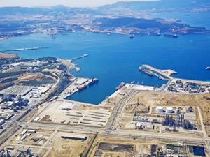 Türkiye Limancılık Sektörü 2017 Raporu yayınlandı