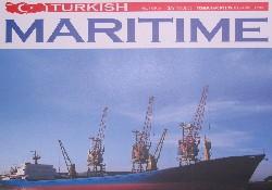 """""""Turkish Maritime"""" yeni sayısı çıktı"""